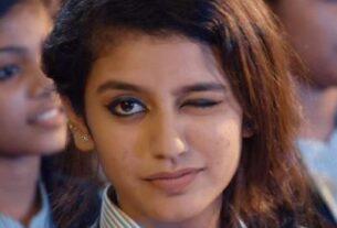 Priya Prakash Varrier 253145