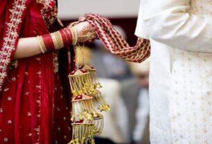 Afghanistan man marriage