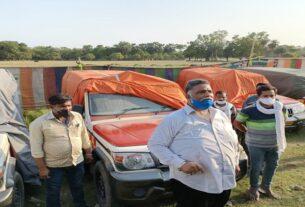 Bihar Ambulance Controversy