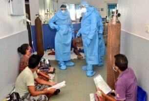 Goa Oxygen Crisis
