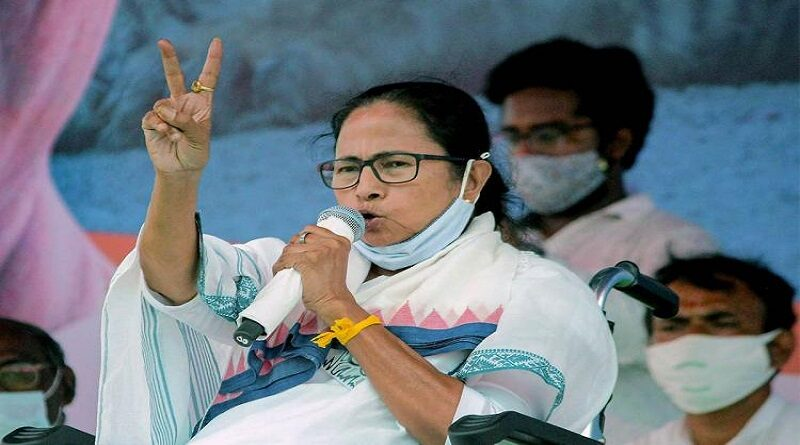 West Bengal Results 2021