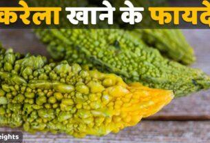 benefits of karela in Hindi
