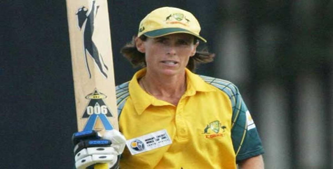 Double Century Cricket Player शतक